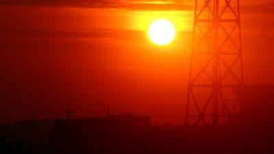 Sıcak havalar gece uyku düzenini olumsuz etkiliyor
