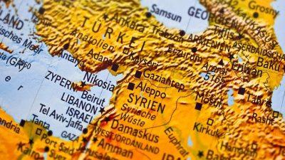 Belçika'da eski Başbakan Danışmanı'ndan Türkiye'ye destek