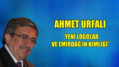 """""""Yeni logolar ve Emirdağ'ın kimliği"""""""