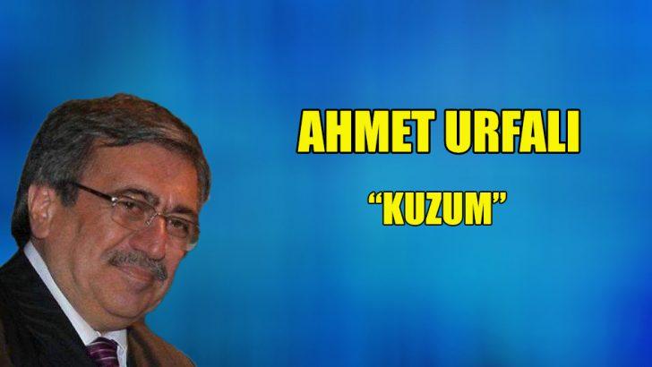 """""""Kuzum"""""""