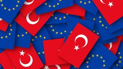 """AB'nin dış politika kitabında """"Türkiye ile diyalog"""" vurgusu"""