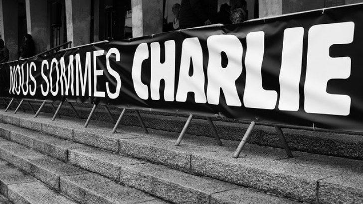 Charlie Hebdo ve Yahudi marketine saldırılarla ilgili dava başladı