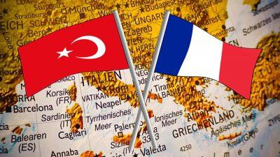 """""""Fransa neden Türkiye'nin karşısında?"""""""