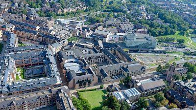 """Leuven Üniversitesindeki """"Gülen kürsüsü"""" kapatılıyor"""