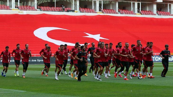 Türkiye, FIFA dünya sıralamasında yılı 32'nci basamakta tamamladı