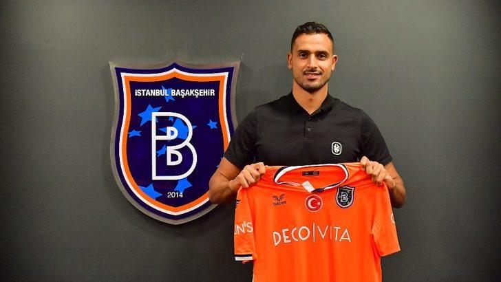 Medipol Başakşehir, Belçikalı futbolcuyu transfer etti