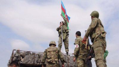 AB'den Azerbaycan ve Ermenistan'a müzakere çağrısı