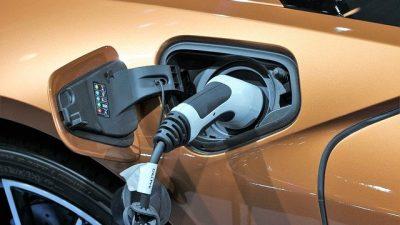 Elektrikli araçlar, Avrupa'da rekabeti kızıştırıyor