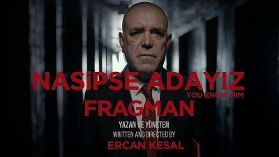 """Nasipse Adayız"", Mannheim-Heidelberg Film Festivali'nde yarışacak"