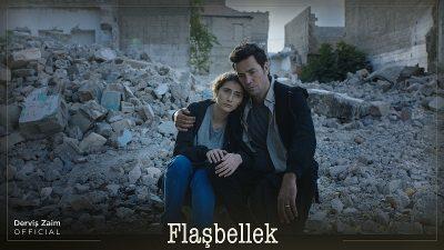 """""""Flaşbellek"""", Cinemed Montpellier Film Festivali'nde yarışacak"""