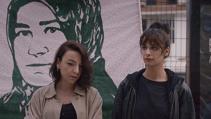 """""""Hayaletler"""" Varşova Film Festivali'nde ödül aldı"""