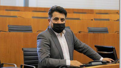 Milletvekili Dönmez'den vatandaşa Kovid uyarısı