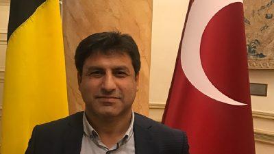 Başkan Şener Uğurlu'dan Cumhuriyet Bayramı mesajı