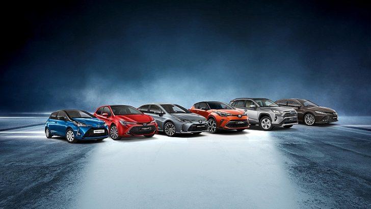 """Toyota, """"dünyanın en değerli otomotiv markası"""" olarak 16 yıldır zirvede"""