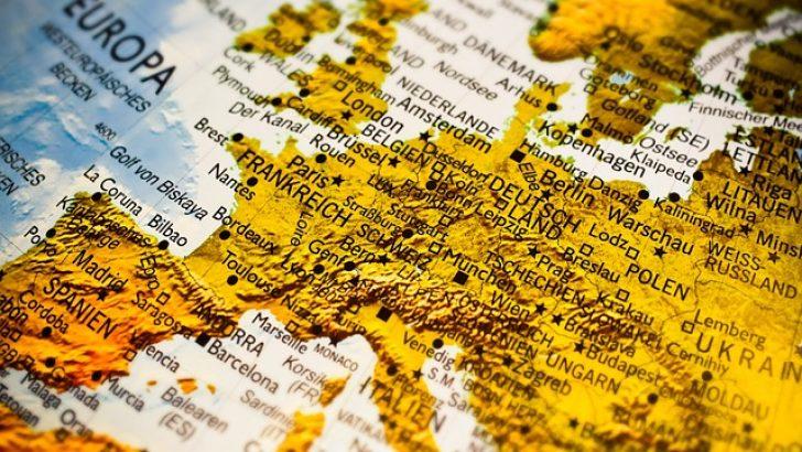 Avrupa ülkelerindeki sıkı tedbirler salgının etkisini kırıyor
