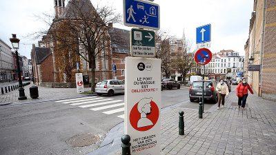 Belçika, Kovid-19 tedbirlerini yumuşatacak