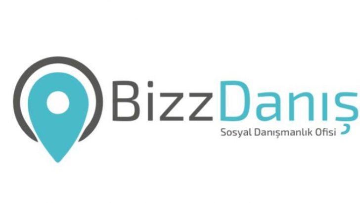 BizzDanış sosyal danışmanlık ofisi yakında hayata geçiyor