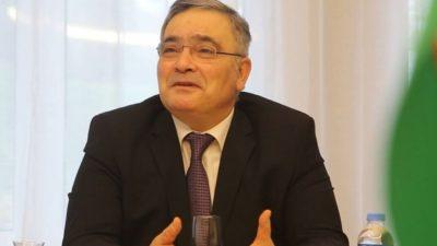 Azerbaycan Brüksel Büyükelçisi Fuad Isgandarov'un acı günü