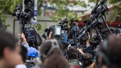 Almanya'da Türk Gazeteciler Birliği kuruldu