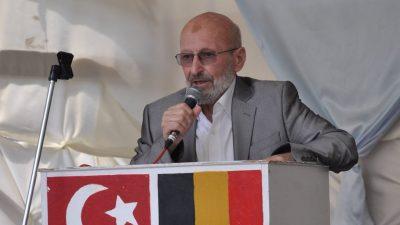 Belçika'daki Milli Görüş'ün kurucu başkanı Hakka yürüdü