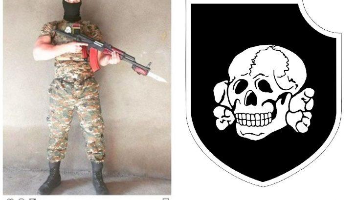 Fransız aşırı sağcı örgüt üyeleri de Ermenistan için savaşıyor
