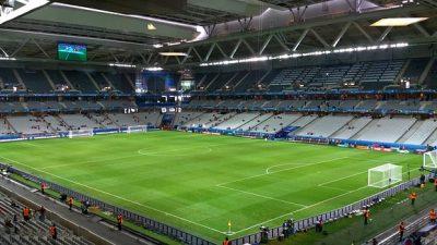 Burak Yılmaz'ın golleri Lille'i mağlubiyetten kurtaramadı