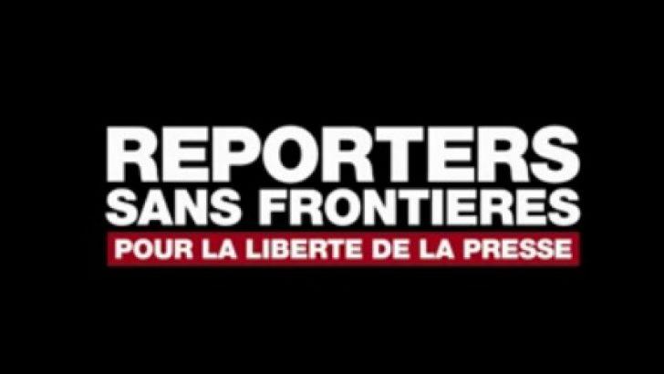Sınır Tanımayan Gazeteciler örgütü, Paris'teki polis şiddetini kınadı