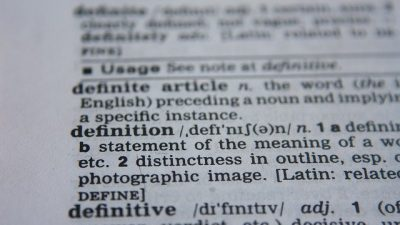 """Merriam-Webster Sözlüğü """"pandemi""""yi 2020 yılının kelimesi seçti"""