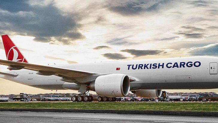 Kovid-19 aşıları farklı kıtalara Turkish Cargo ile ulaşıyor
