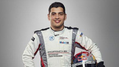 Milli otomobil yarışçısı Ayhancan Güven Bahreyn'deki yarışa zaferle başladı