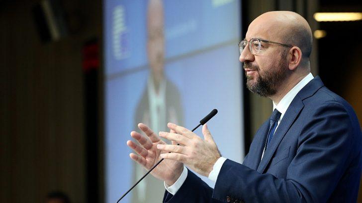 AB Konseyi Başkanı Michel, aşı üreten ilaç firmalarını uyardı