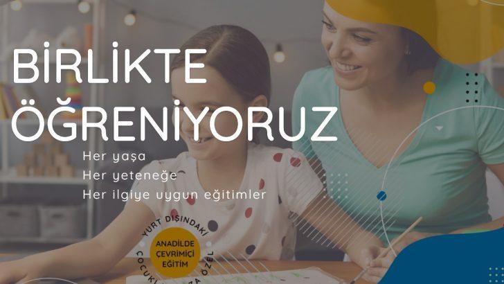 YTB'den yurt dışındaki çocuklara özel program