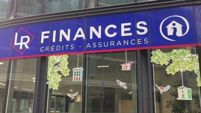 LR Finances'tan indirimli kredi müjdesi