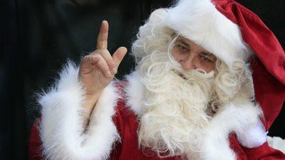 """Belçikalı """"Noel Baba"""" 118 kişiye Kovid-19 bulaştırmış"""