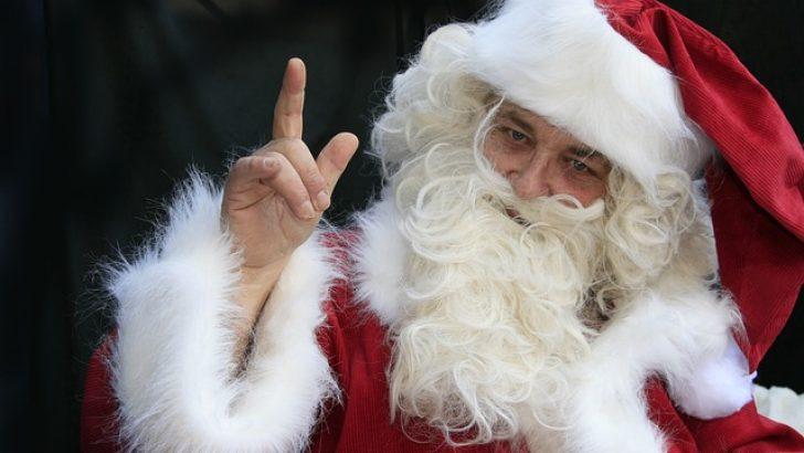 Belçikalı Noel Baba yüzünden 18 kişi hayatını kaybetti