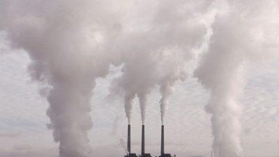 AB, sera gazı salımını yüzde 55 düşürecek