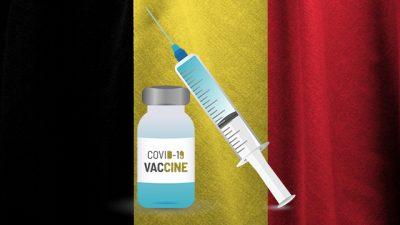 Belçika Kovid-19 aşı kampanyasını hızlandıracak