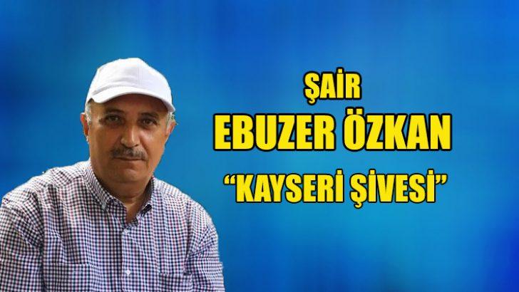 """""""Kayseri şivesi"""""""