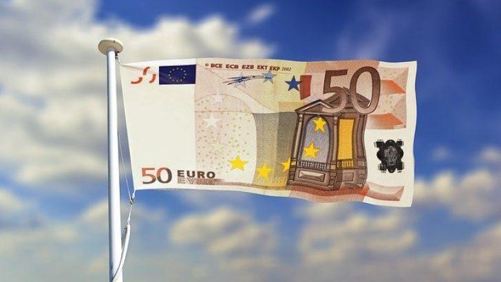 ECB, yüksek avro kurundan kaygılı