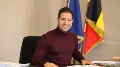 Başkan Yardımcısı Mehmet Bilge'den derneklere işbirliği çağrısı