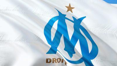 Taraftarlar, Olympique Marsilya'nın antrenman tesislerine saldırdı