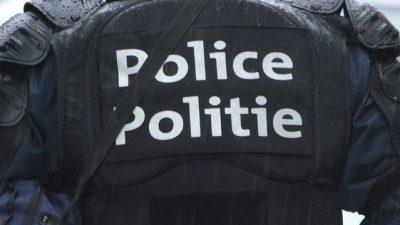 Belçika'da cinsel tacizle suçlanan polis intihar etti