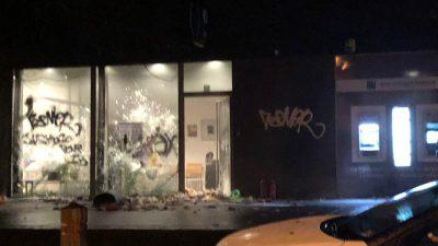 Belçika İçişleri Bakanı'ndan şiddet olaylarına tepki