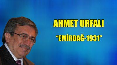 """Emirdağ-1931"""