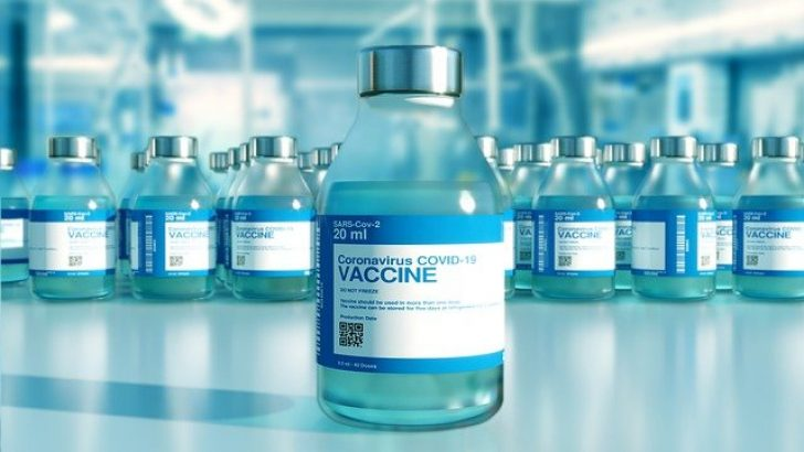 AB, Rus ve Çin aşılarının alımına açık