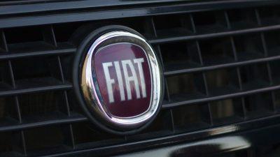 Fiat Ducato, Avrupa'nın en çok satan ticari aracı oldu