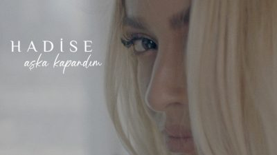 Hadise'den yeni single