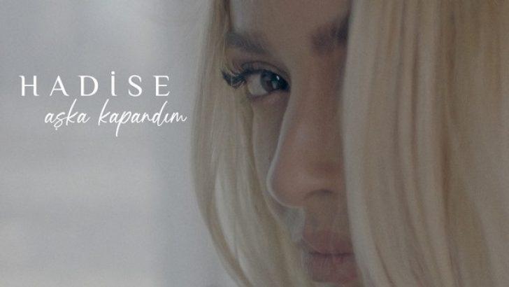 Hadise'den yeni single