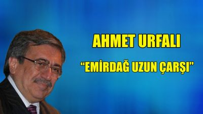 """""""Emirdağ Uzun Çarşı"""""""
