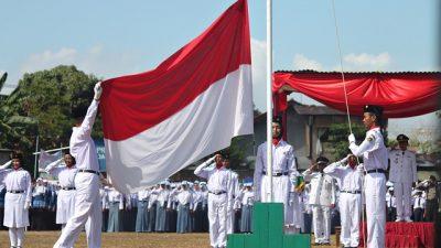"""""""Endonezya'nın bağımsızlık ilanı, sömürge ülkelerine işaret fişeği oldu"""""""